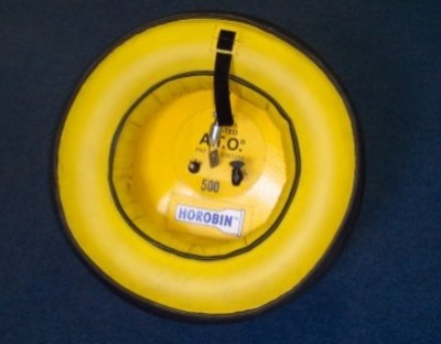 A T O  Inflatable Pipe Stopper - Horobin