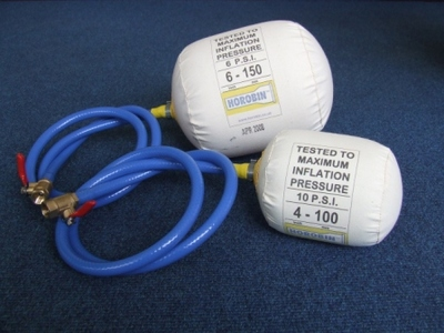 Canvas Inflatable Air Bags
